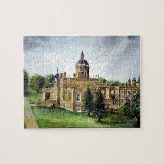 Puzzle Peinture d'aquarelle de Howard North Yorkshire de