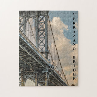 Puzzle Photo de pont de Verrazano