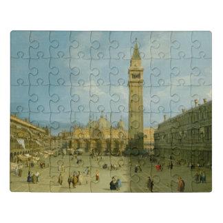 Puzzle Piazza San Marco