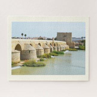 Puzzle Pont romain, Cordoue, Espagne