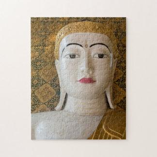 Puzzle Portrait d'état de Bouddha