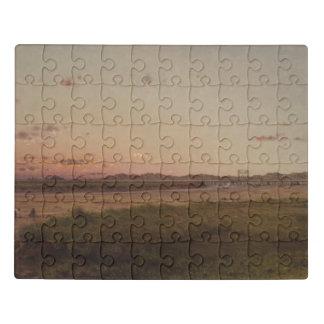 Puzzle Prés de Lynn