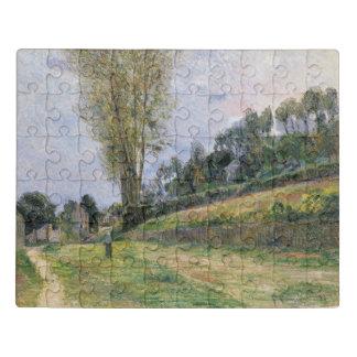 Puzzle Rue à Rouen