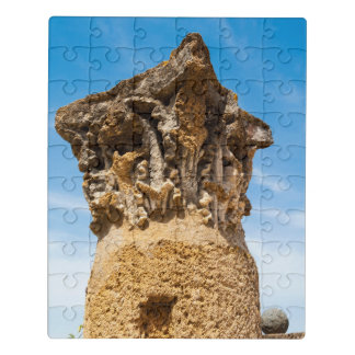 Puzzle Ruines romaines de colonne