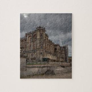 Puzzle Saint Germain en Laye, Paris, France