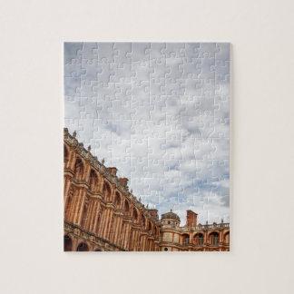 Puzzle Saint-Germain, Paris, France
