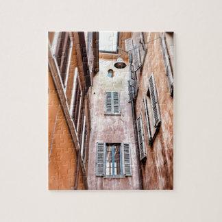 Puzzle Scène de ville de l'Italien IMG_1785 2