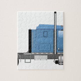 Puzzle Semi camion