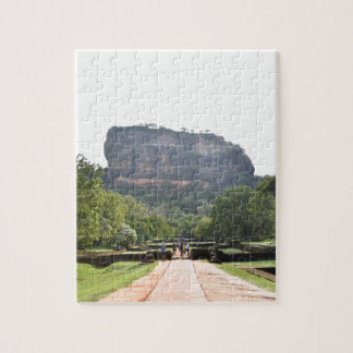 Puzzle Sigiriya Sri Lanka