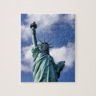 Puzzle Statue de la liberté New York City
