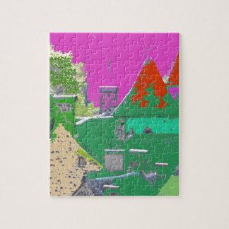 Puzzle stvincent-couleurs aleatoires