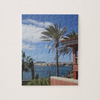 Puzzle Ténérife, Îles Canaries, Espagne