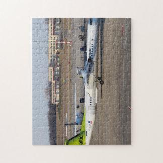 Puzzle Tiret baltique 8 Q400 d'air