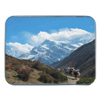 Puzzle Tourisme de voyage de montagne du Népal Himalaya