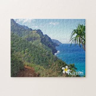 Puzzle Traînée de Kalalau