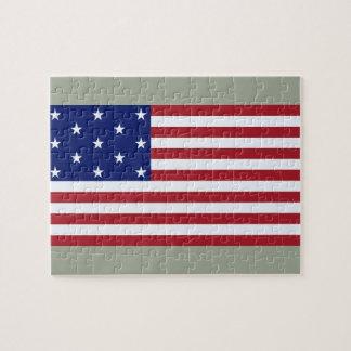 PUZZLE USA13
