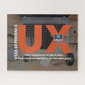 Puzzle - UX - BTWSB