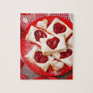 Puzzle Valentine's Day: Coffee & Chocolate Ten