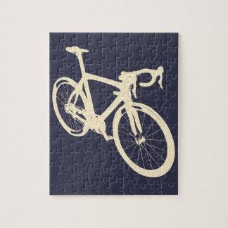 Puzzle Vélo