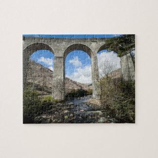 Puzzle Viaduc de Glenfinnan