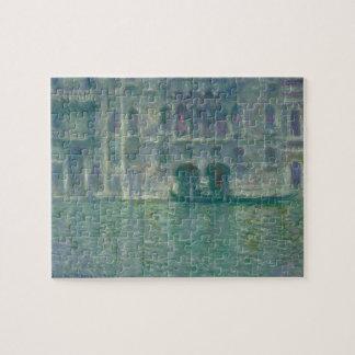 Puzzle Vue panoramique de Claude Monet | de