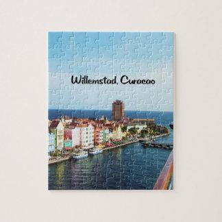 Puzzle Willemstad Curaçao