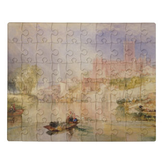 Puzzle Worcester