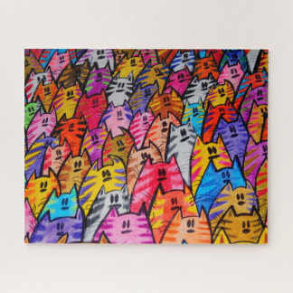 Puzzles - puzzle chats 05