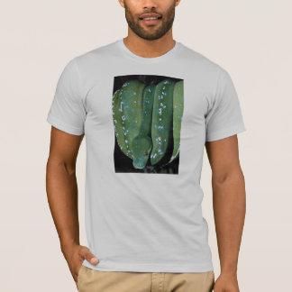 Python vert d'arbre, Nouvelle-Guinée T-shirt