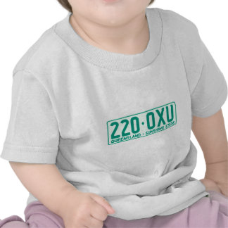 QLD77 T-SHIRTS