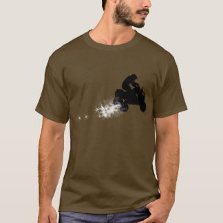 quadruples t-shirt
