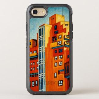 Quai de libre échange coque otterbox symmetry pour iPhone 7