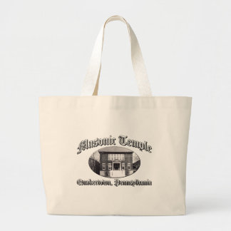 quakertown grand tote bag