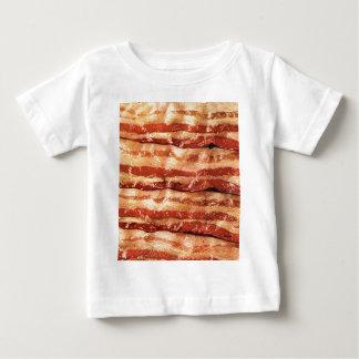 Qualité délicieuse de LARD T-shirt Pour Bébé