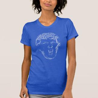 Qualités d'atout - blanc - Anti-Atout - T-shirt