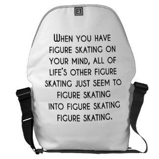 Quand vous avez le patinage artistique sur votre besace