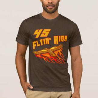 quarante-cinquième T-shirt de cadeaux