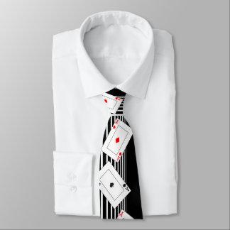 Quatre as cravates