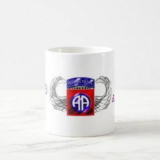 quatre-vingt-deuxième Division Aéroportée tout Mug