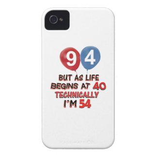 quatre-vingt-quatorzième conceptions étui iPhone 4