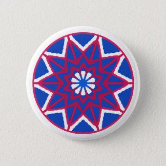 Quatrième de bouton de juillet ! Montrez votre Badges