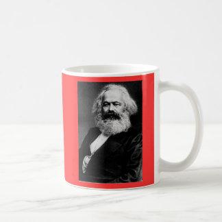 Que Karl Marx ferait-il ? tasse