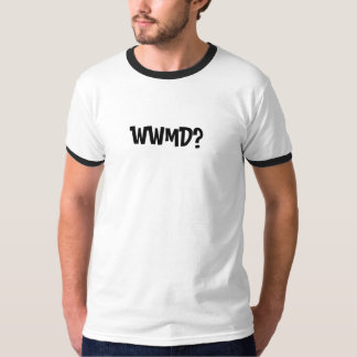 Que Madonna ferait-il ? T-shirts