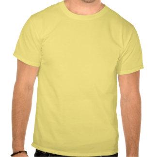 Que secoue le lard ? t-shirts
