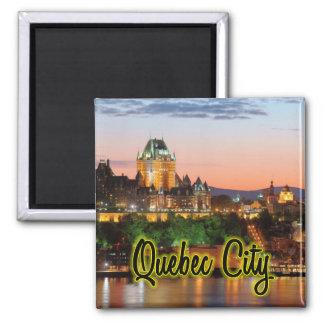 Québec Aimant