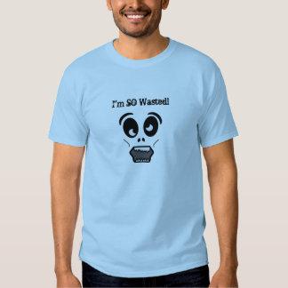 Quels déchets t-shirt
