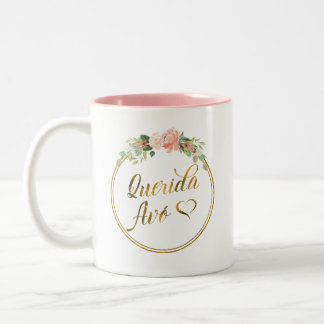 Querida Avó Canneco - la plus chère tasse de