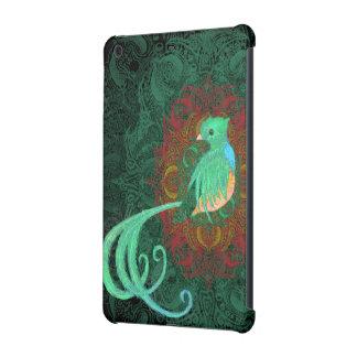 Quetzal bouclé - choisissez votre propre couleur !