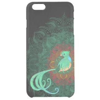 Quetzal bouclé coque iPhone 6 plus