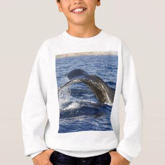 Queue de baleine sweatshirt
